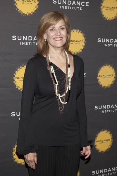 Photo Coverage: Sally Field Hands Out the First Ever Sundance Institute Tennessee Williams Award