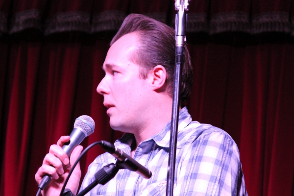 Scott Moreau