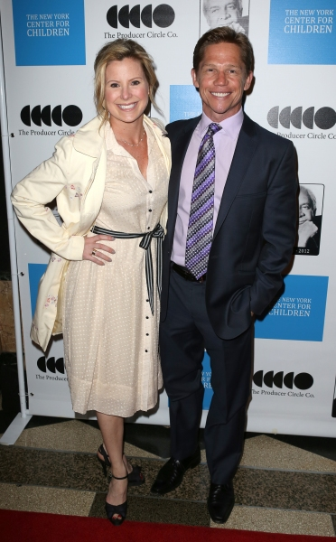 Michelle Kittrell & Jack Noseworthy