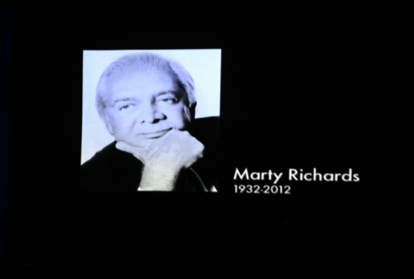 Marty Richards
