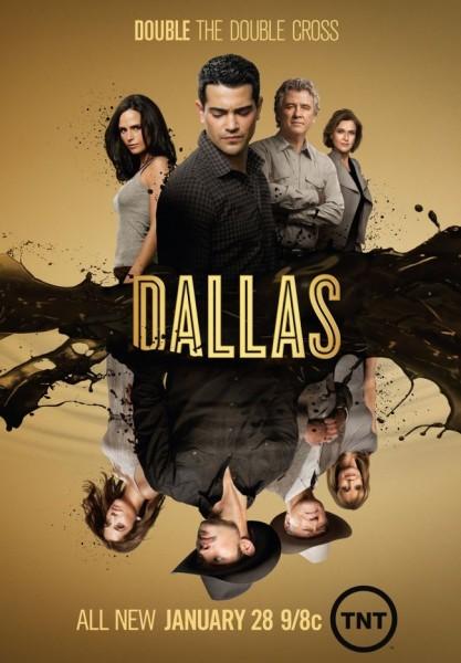 Duffy Confirms DALLAS Renewed For Third Season