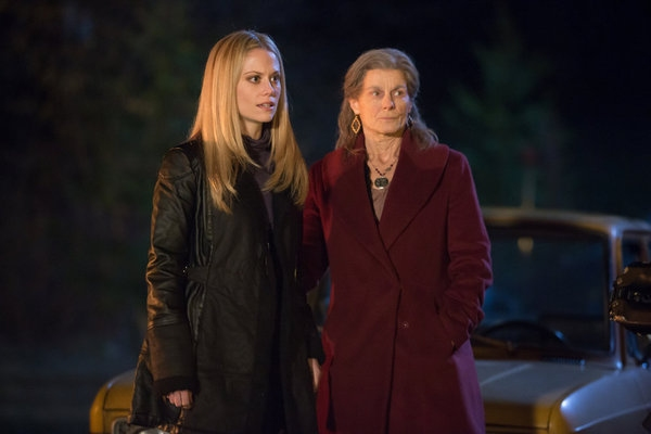 Claire Coffee, Mary McDonald-Lewis