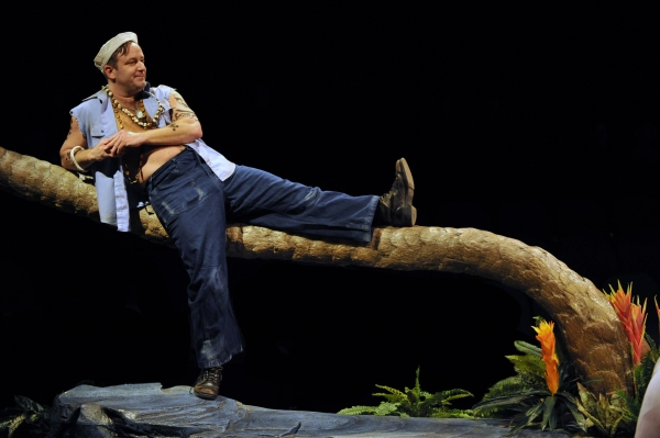 Photos: First Look at Marriott Theatre's SOUTH PACIFIC