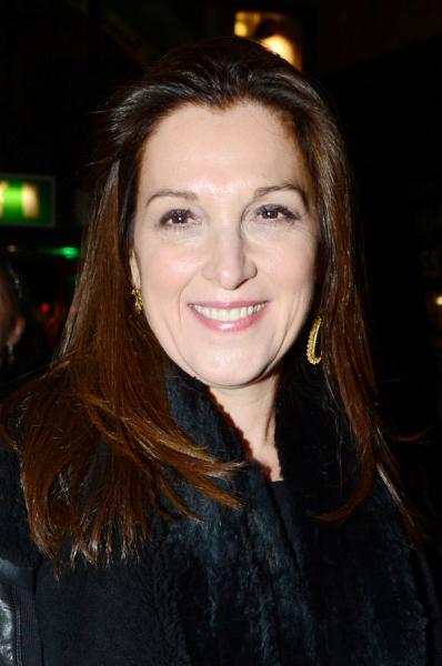 )Barbara Broccoli