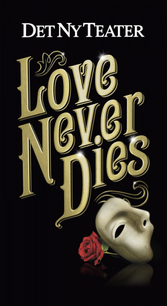 New Photos, Clips From Danish LOVE NEVER DIES