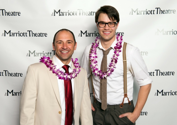 Jerry Galante and Aaron Conklin
