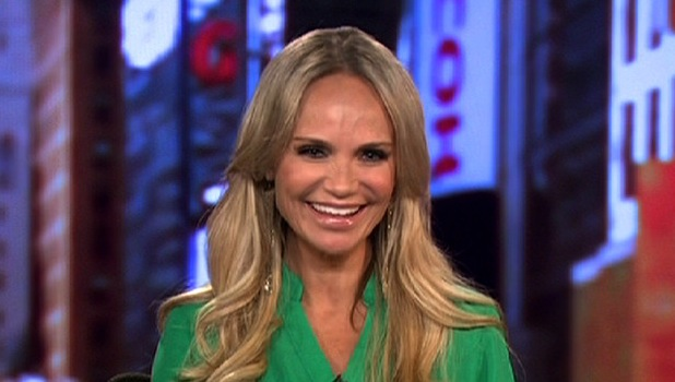 Kristin Chenoweth Chats Australian Tour, Her Multifaceted Career and More