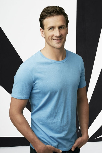 Photo Flash: First Look - E!'s New Series WHAT WOULD RYAN LOCHTE DO?