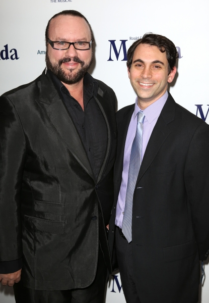 Desmond Child & David Dabbon