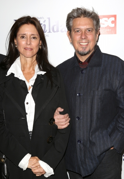 Julie Taymor & Elliot Goldenthal