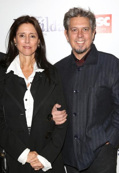 Julie Taymor & Elliot Goldenthal