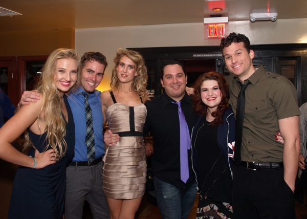 Photos: GREASE Opens at Cabrillo Music Theatre