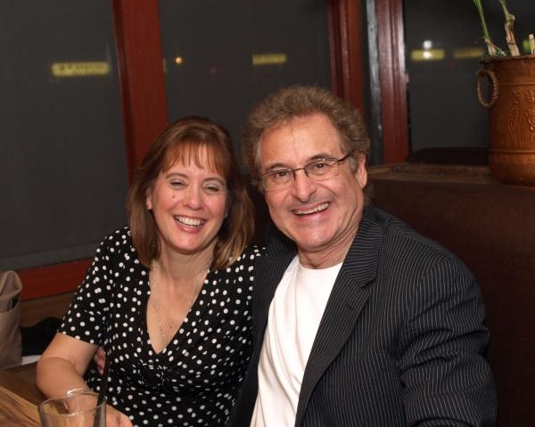 Photo Coverage: GREASE Opens at Cabrillo Music Theatre
