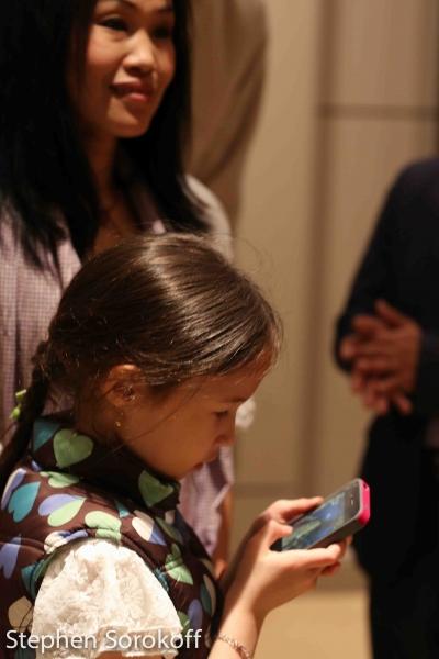 Photo Coverage: Mayor Bloomberg Proclaims SEASON OF CAMBODIA Day at Festival Opening