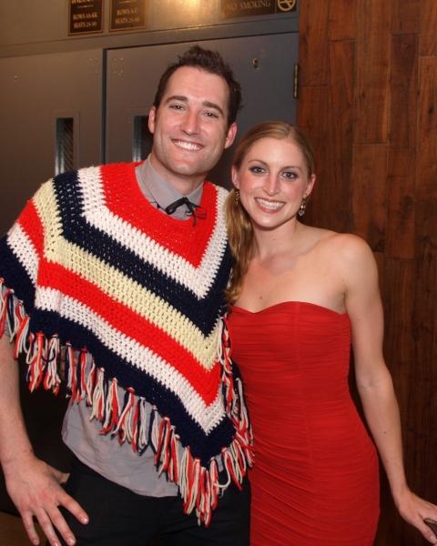 Eric Stretch and Heidi Buehler Photo
