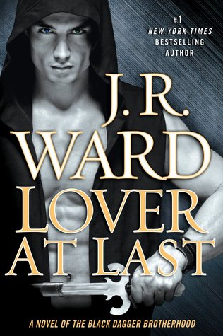 Top Reads: Ward's LOVER AT LAST Lands at No. 1 on NY Times' Bestseller List, Week Ending 4/14
