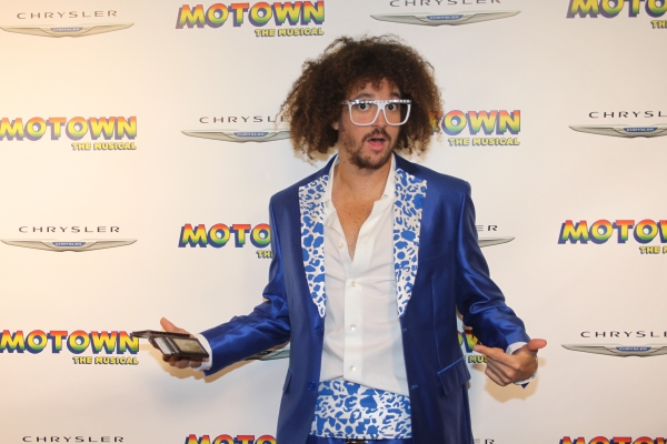 Red Foo (LMFAO)