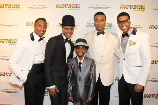 Eric Lajuan Summers, Ephraim Sykes, Raymond Luke Jr., Grasan Kingsberry and Julius Th Photo