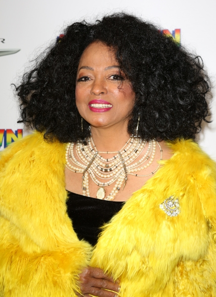 Photo Coverage: MOTOWN: THE MUSICAL - Red Carpet Part 1