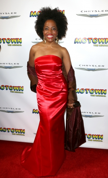 Photo Coverage: MOTOWN: THE MUSICAL - Red Carpet Part 2