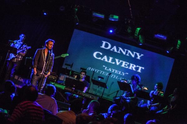 Danny Calvert