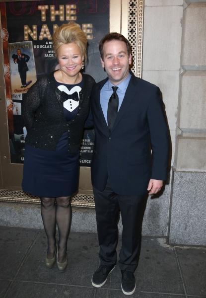 Caroline Rhea & Mike Birbiglia