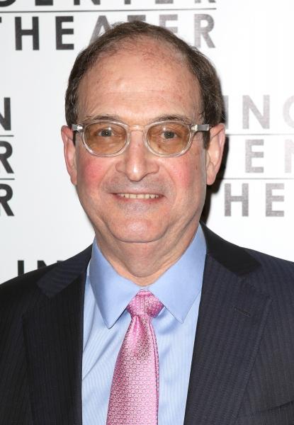 Lewis J. Stadlen