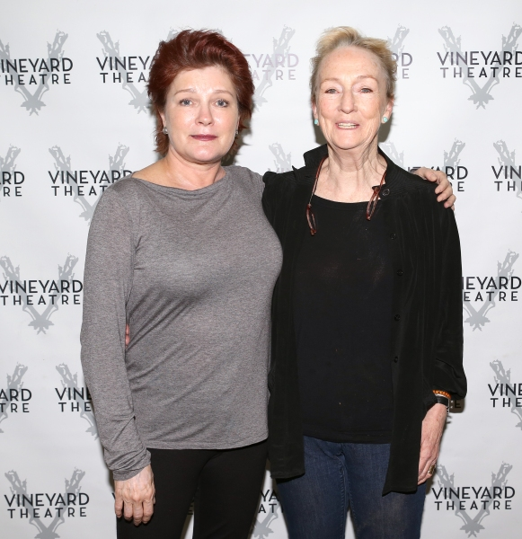 Photos: In Rehearsal with the Cast of SOMEWHERE FUN!