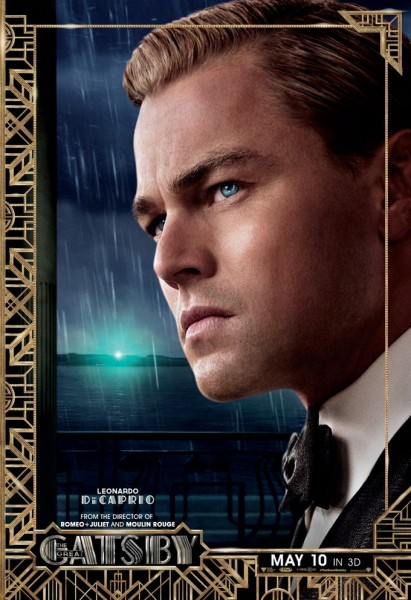 GREAT GATSBY Soundtrack Preview & New TV Spot