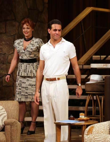 Ana Reeder & Bobby Cannavale