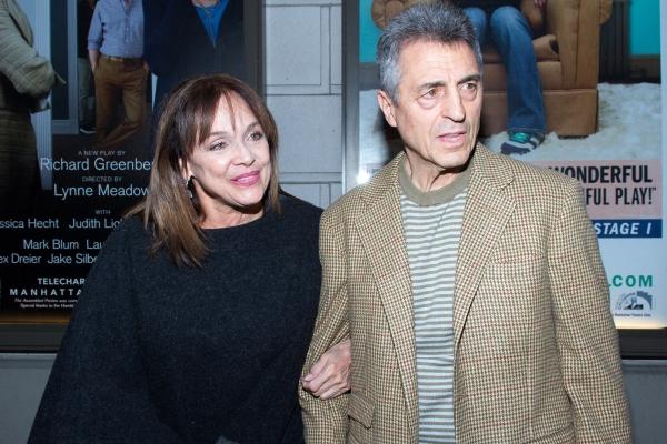 Valerie Harper, Tony Cacciotti