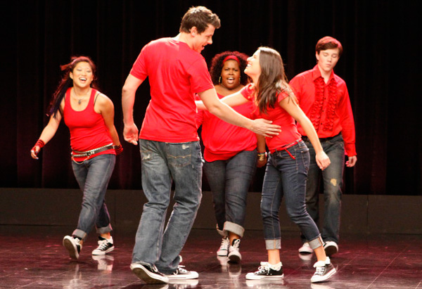 'Don't Stop Believin' to Encore on Tonight's GLEE