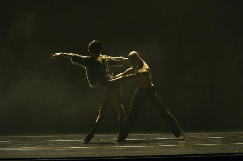 BWW Reviews: Ballet Hispanico at the Joyce Theater