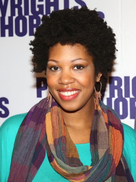 Photo Coverage: Meet the Cast of FAR FROM HEAVEN!