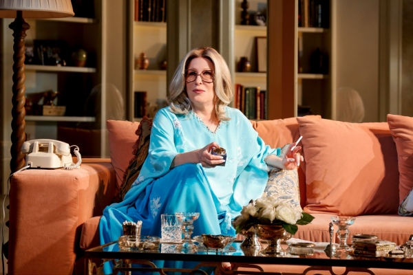 I'll Eat You Last: A Chat With Sue Mengers Production Photo - Bette Midler