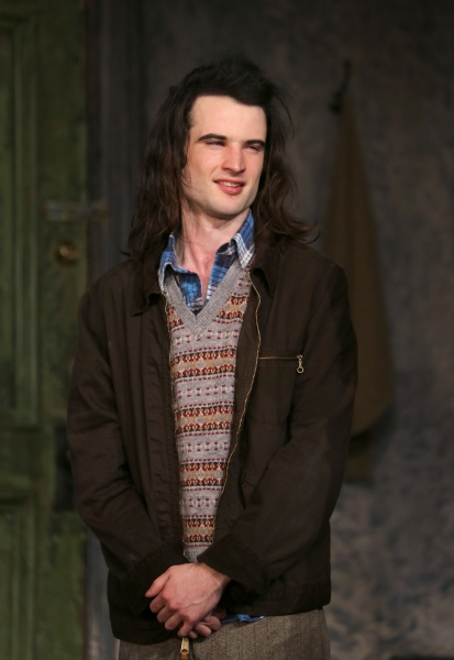 Photo Coverage: Inside ORPHANS' Opening Night Curtain Call!