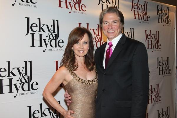 Susan Powell and Richard White Photo