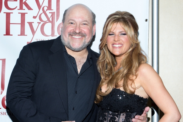 Frank Wildhorn, Carly Robyn Green