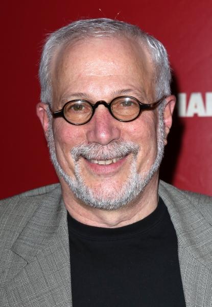 Producer Frederick Zollo