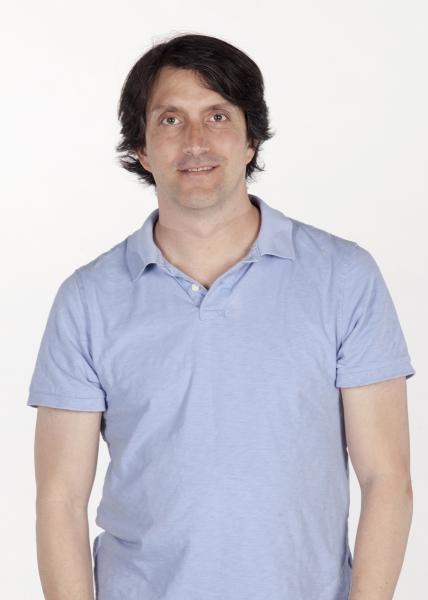 Director Hal Brooks