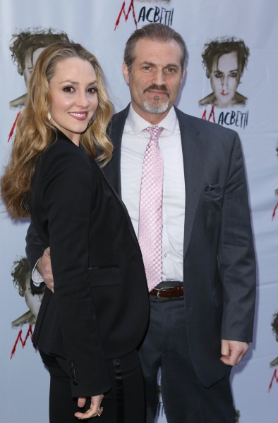 Shannon Lewis & Marc Kudish