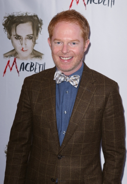 Photo Coverage: Opening Night Red Carpet for MACBETH