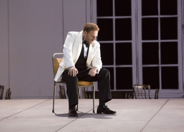 BWW Reviews: HGO's TRISTAN AND ISOLDE is Immaculately Profound, Riveting, and Unforgettable