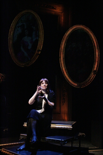 Photo Flash: First Look at Mona Golabek in THE PIANIST OF WILLESDEN LANE Chicago Premiere