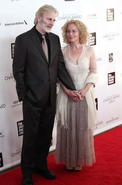 Kenneth Bowser & Amy Irving