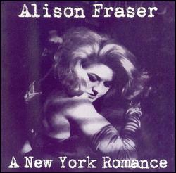 InDepth InterView: Alison Fraser Talks LOVE THERAPY, Plus FALSETTOS, SECRET GARDEN, GYPSY, Web Series, Upcoming Solo Shows & More
