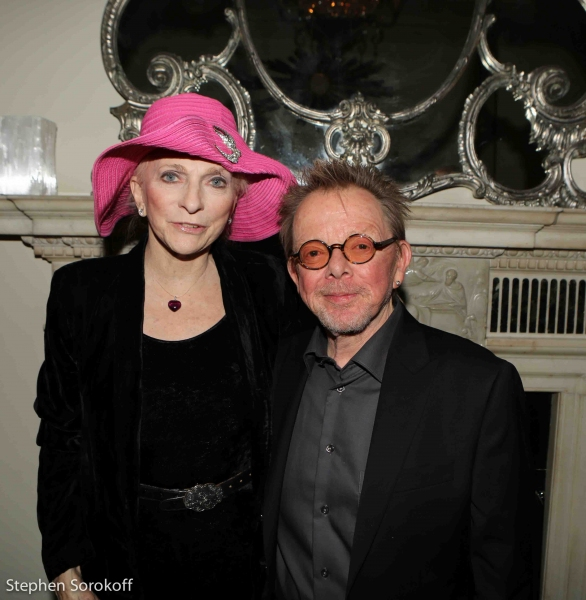 Judy Collins & Paul Williams