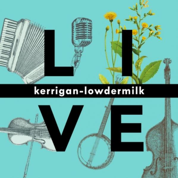 Kerrigan & Lowdermilk Will Release New Album Featuring Laura Osnes, Matt Doyle and More, 5/21