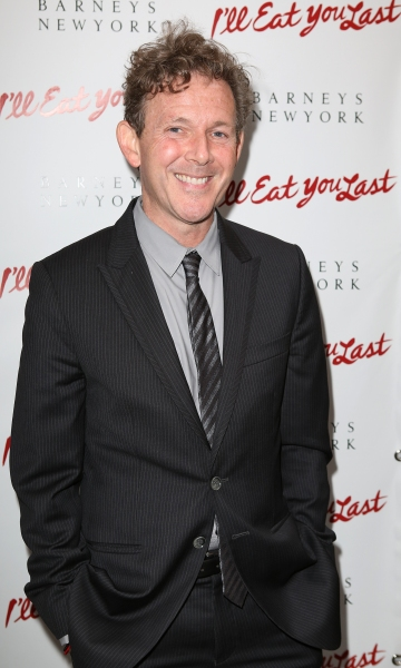 Photo Coverage: Bette Midler's I'LL EAT YOU LAST Opening Night Red Carpet