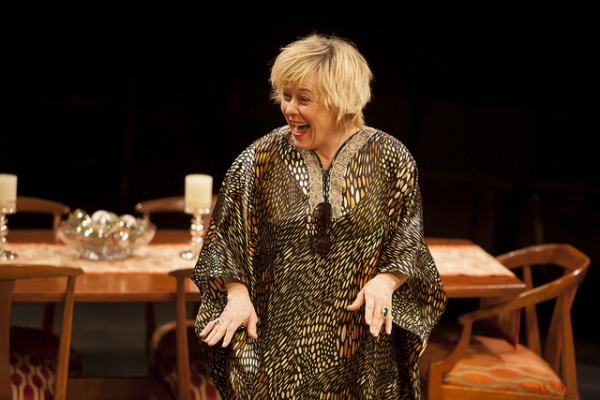 BWW Reviews: The Denver Center Presents a Riveting Family Intensity with OTHER DESERT CITIES.